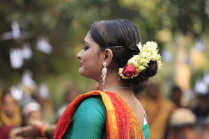 Bengali voice artists
