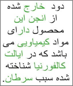 dari language