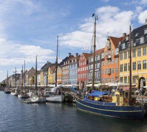 , Danish voice-over artists
