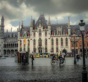 Flemish voice-over artists