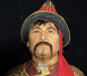 Mongolian voice-over artists