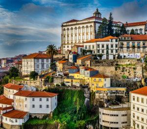 Portuguese voice-over services