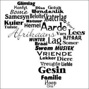 Afrikaans voice-over services