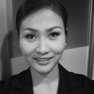 thai voice artist