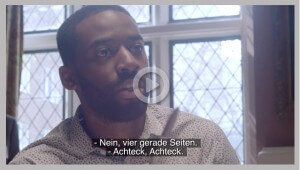 german Subtitling